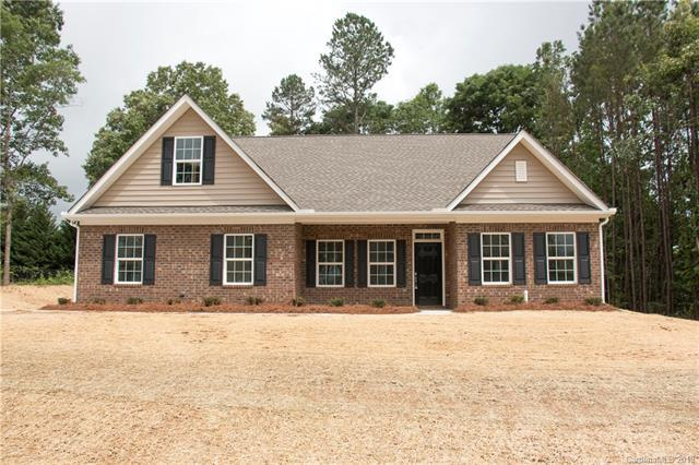 1649 Williamsburg Drive #71, Rock Hill, SC 29732 (#3396004) :: Exit Mountain Realty