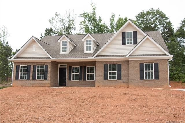 1648 Williamsburg Drive #97, Rock Hill, SC 29732 (#3396011) :: Exit Mountain Realty