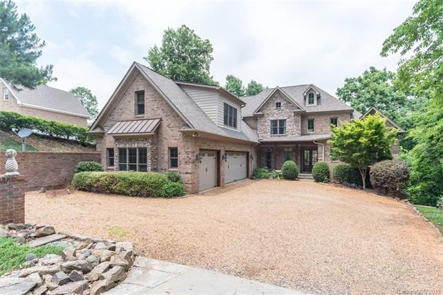 9934 Saw Mill Road, Charlotte, NC 28278 (#3396031) :: Robert Greene Real Estate, Inc.