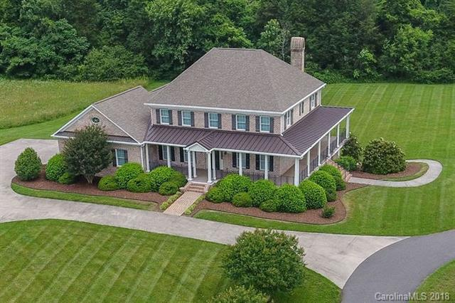 1552 Sheffield Road, Mocksville, NC 27028 (#3396039) :: Odell Realty Group