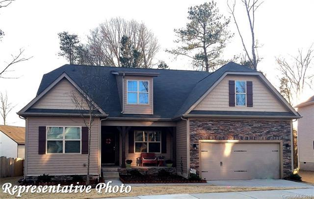 312 Hydrangea Drive Lot 381, Clover, SC 29710 (#3396043) :: Robert Greene Real Estate, Inc.
