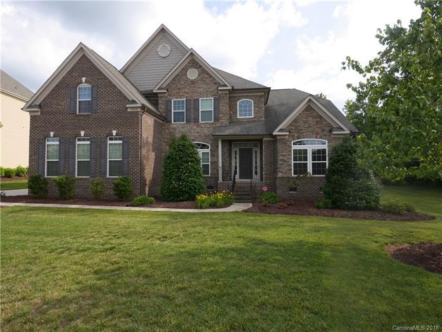 8472 Penton Place, Harrisburg, NC 28075 (#3396057) :: Team Honeycutt