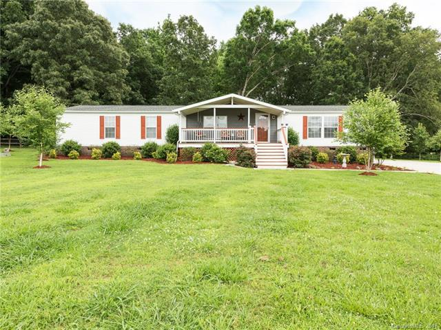 6101 Sunrise Lane, Monroe, NC 28112 (#3396064) :: The Ann Rudd Group
