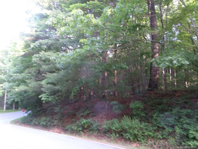 LOT 69 Indigo Way, Laurel Park, NC 28739 (#3396070) :: High Performance Real Estate Advisors