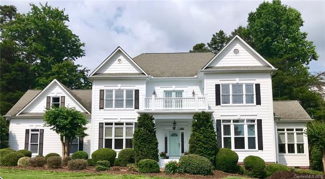 18502 Town Harbour Road, Cornelius, NC 28031 (#3396076) :: High Performance Real Estate Advisors