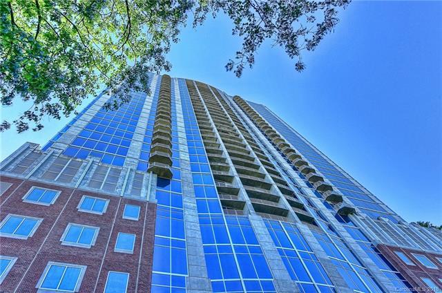 210 Church Street #2107, Charlotte, NC 28202 (#3396084) :: Miller Realty Group