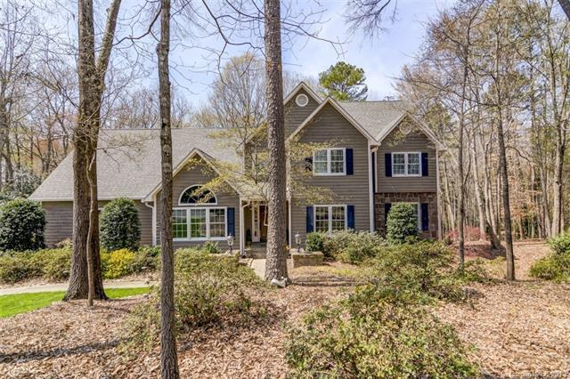 18905 Craggy Meadows Court, Davidson, NC 28036 (#3396099) :: Carlyle Properties