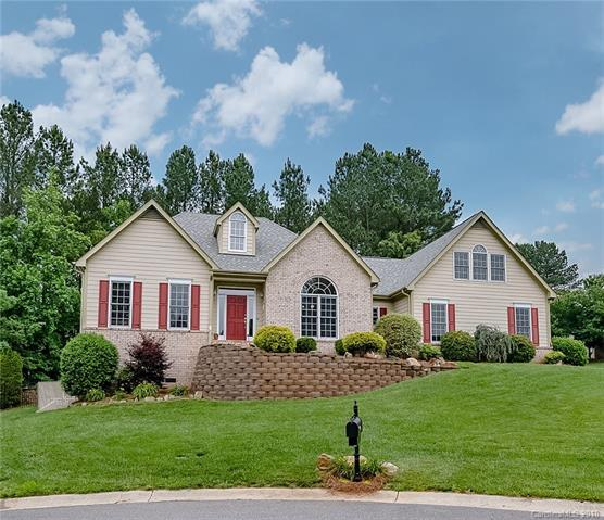 7259 Mahogany Court #43, Denver, NC 28037 (#3396106) :: Odell Realty Group