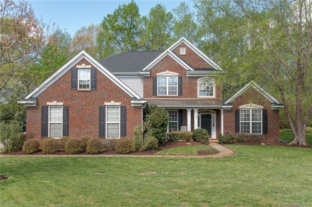 1610 Ambergate Drive, Waxhaw, NC 28173 (#3396122) :: Odell Realty Group