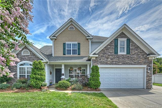 1016 Filly Drive, Indian Trail, NC 28079 (#3396128) :: Stephen Cooley Real Estate Group