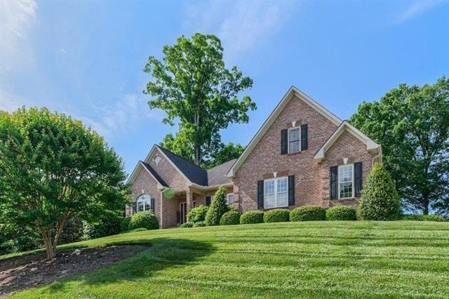 1065 8th Ave Lane NW, Hickory, NC 28601 (#3396156) :: Odell Realty Group