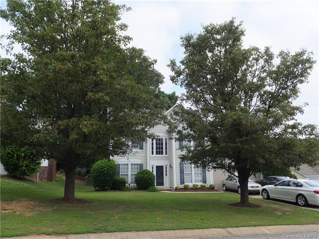 1711 Pine Mountain Road, Charlotte, NC 28214 (#3396170) :: The Elite Group