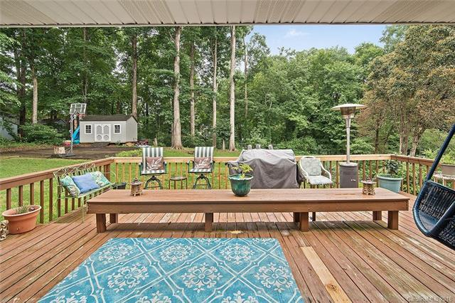 511 Ralph Handsel Boulevard, Stanley, NC 28164 (#3396177) :: Odell Realty Group