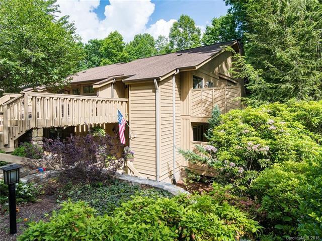 308 Live Oak Lane, Hendersonville, NC 28791 (#3396196) :: Miller Realty Group