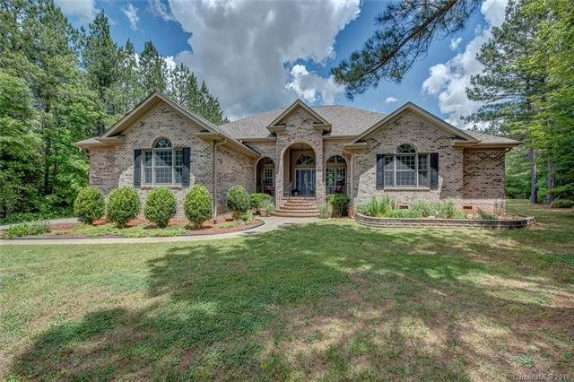 6305 Brockton Court, Mount Holly, NC 28120 (#3396205) :: Odell Realty Group