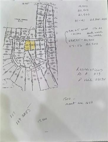 713 Falling Water Drive, York, SC 29745 (#3396242) :: Burton Real Estate Group