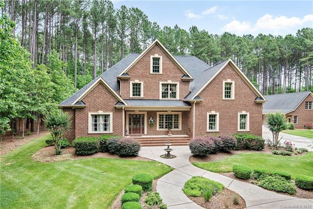 105 Wyndham Way, Salisbury, NC 28147 (#3396262) :: High Performance Real Estate Advisors