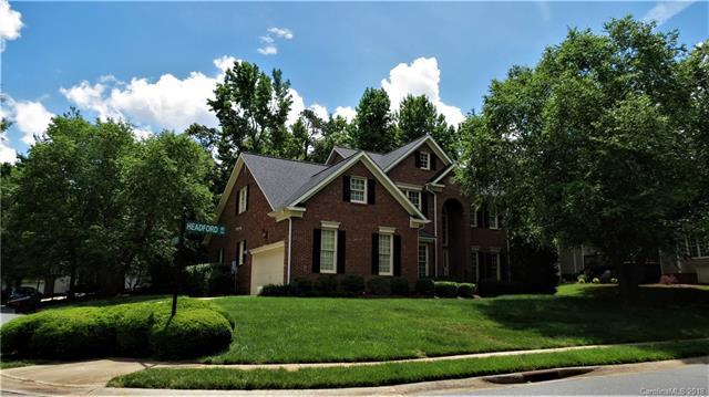 8435 Headford Road #28, Charlotte, NC 28277 (#3396267) :: Stephen Cooley Real Estate Group