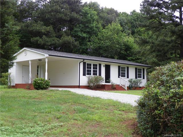3520 Julia Court, Harrisburg, NC 28075 (#3396295) :: Odell Realty Group