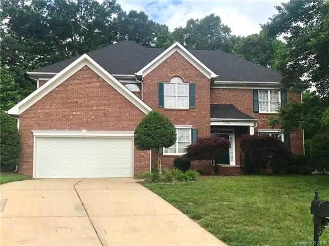 12508 Stirling Trace Court, Charlotte, NC 28277 (#3396304) :: Stephen Cooley Real Estate Group