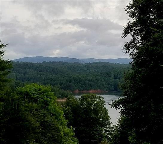 V/L 26 Lake Ridge Drive #26, Nebo, NC 28761 (#3396315) :: Puffer Properties