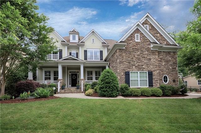 12839 Forrester Avenue, Huntersville, NC 28078 (#3396316) :: Rowena Patton's All-Star Powerhouse powered by eXp Realty LLC