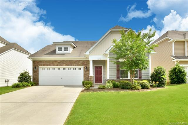 1290 Bridgeford Drive, Huntersville, NC 28078 (#3396321) :: The Andy Bovender Team