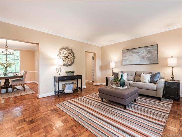1121 Myrtle Avenue, Charlotte, NC 28203 (#3396323) :: Robert Greene Real Estate, Inc.