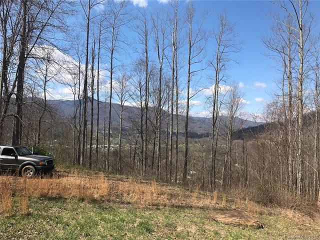 000 Shadyside Drive, Waynesville, NC 28785 (#3396329) :: Stephen Cooley Real Estate Group