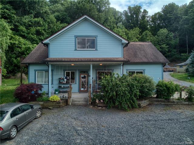 626 Old Lytle Cove Road, Swannanoa, NC 28778 (#3396340) :: High Performance Real Estate Advisors
