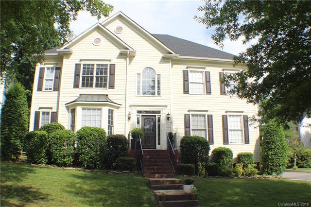 16028 Hallaton Drive L9, Huntersville, NC 28078 (#3396362) :: Century 21 First Choice