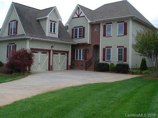 2405 Smith Harbour Drive, Denver, NC 28037 (#3396363) :: The Ramsey Group