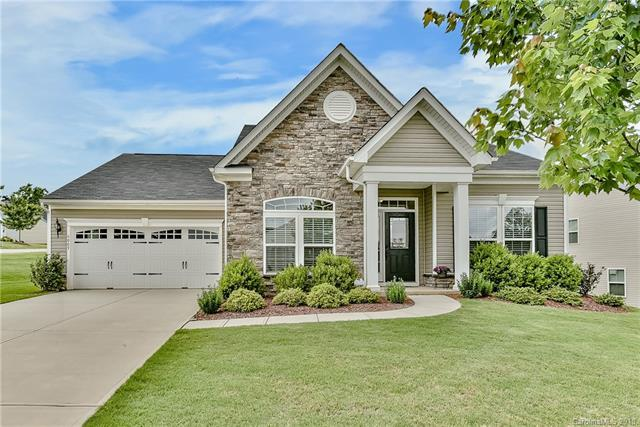 6005 Durango Way, Denver, NC 28037 (#3396371) :: Odell Realty Group