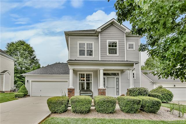 7616 Rolling Meadows Lane, Huntersville, NC 28078 (#3396372) :: LePage Johnson Realty Group, LLC