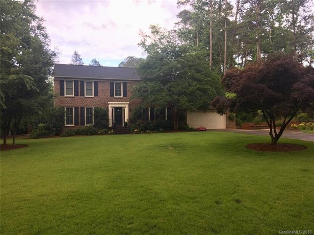 2176 Poinsett Drive, Rock Hill, SC 29732 (#3396380) :: Stephen Cooley Real Estate Group
