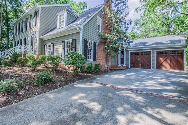1832 Carmel Ridge Road, Charlotte, NC 28226 (#3396381) :: RE/MAX Metrolina