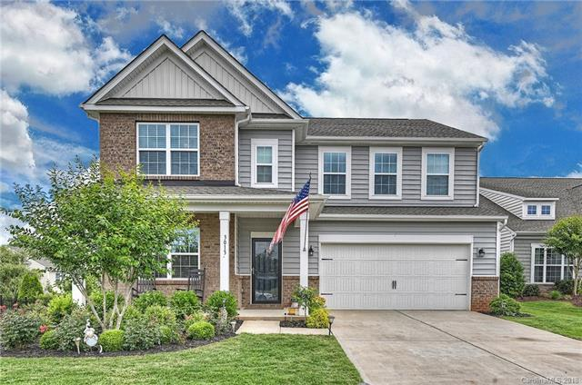 3013 Angel Carrie Lane, Indian Land, SC 29707 (#3396388) :: Odell Realty Group