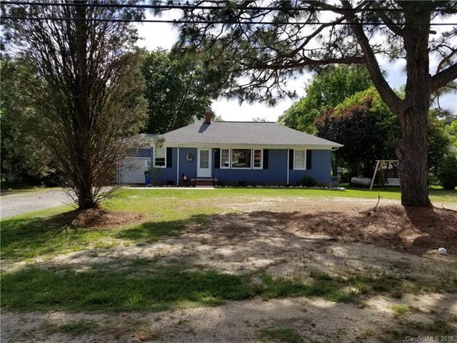 208 Fifth Street #3813, Lilesville, NC 28091 (#3396390) :: Besecker Homes Team