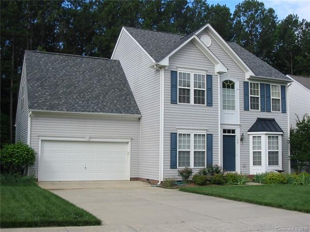 739 Sunset Point Drive, Rock Hill, SC 29732 (#3396394) :: The Andy Bovender Team