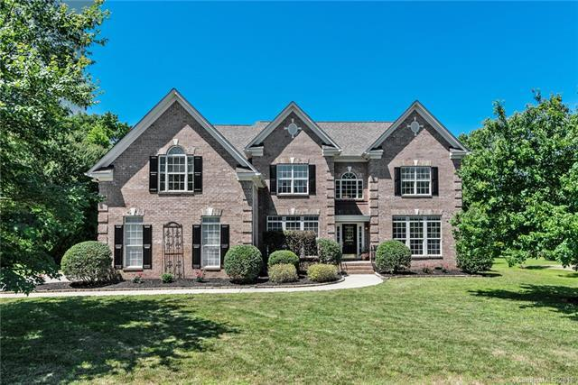 1702 Grayscroft Drive, Waxhaw, NC 28173 (#3396415) :: Stephen Cooley Real Estate Group