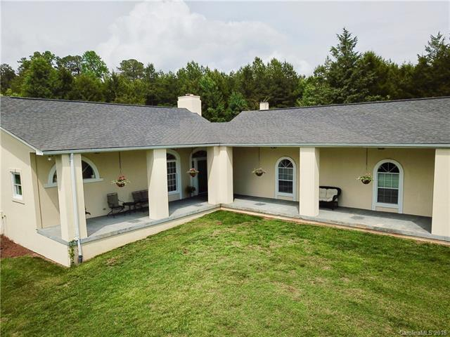 16809 Cabarrus Road, Charlotte, NC 28227 (#3396424) :: Robert Greene Real Estate, Inc.