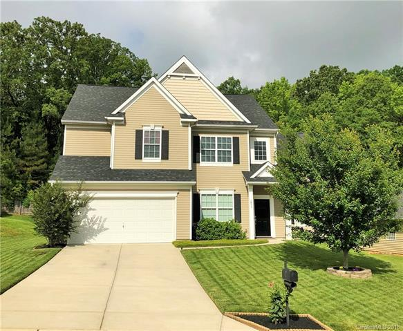 1077 Jasmine Drive, Indian Land, SC 29707 (#3396432) :: Rowena Patton's All-Star Powerhouse powered by eXp Realty LLC