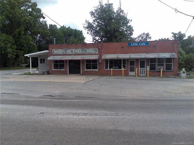 142 Hoopers Creek Road, Fletcher, NC 28732 (#3396457) :: Puffer Properties