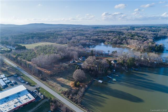 1 Vinewood Road, Sherrills Ford, NC 28673 (#3396464) :: Odell Realty Group