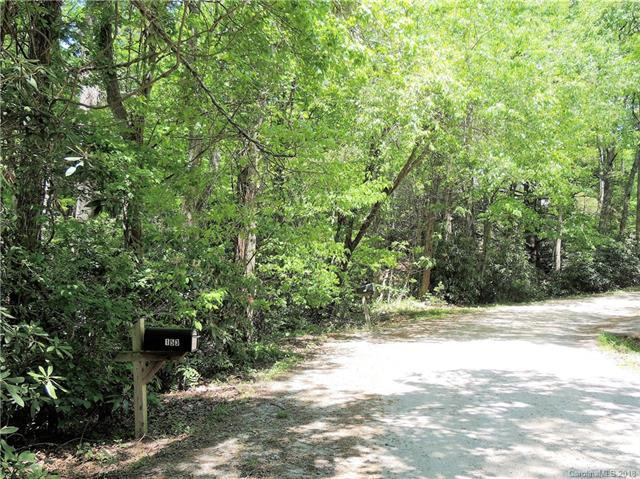 TBD Buckner Road, Black Mountain, NC 28711 (#3396470) :: Odell Realty Group
