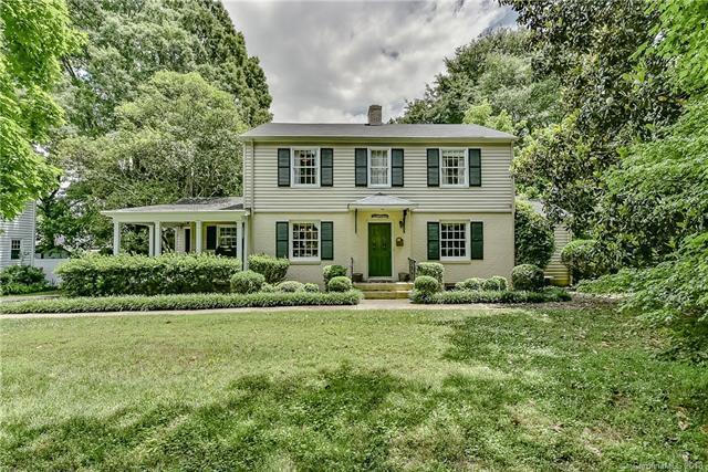 1519 S Wendover Road, Charlotte, NC 28211 (#3396473) :: The Andy Bovender Team