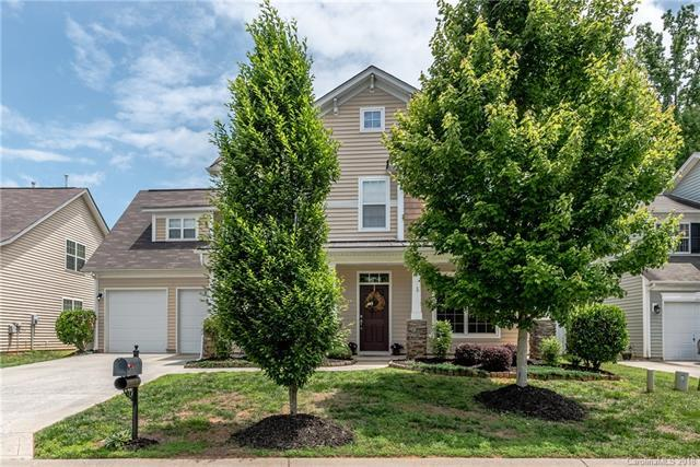 10334 Mull Court, Huntersville, NC 28078 (#3396477) :: The Sarah Moore Team
