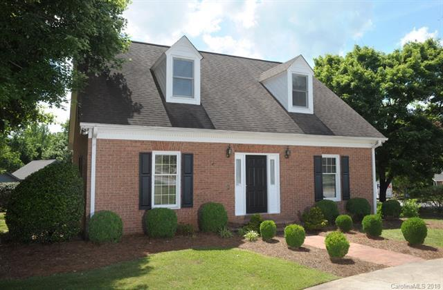 105 Arabian Lane, Salisbury, NC 28147 (#3396552) :: Zanthia Hastings Team