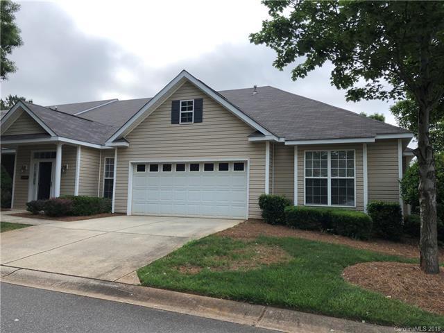 4408 Antelope Lane #-3603, Charlotte, NC 28269 (#3396574) :: Stephen Cooley Real Estate Group