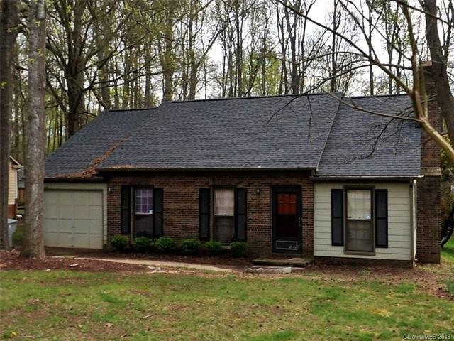 6706 Duncroft Lane, Charlotte, NC 28215 (#3396580) :: Stephen Cooley Real Estate Group